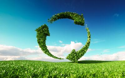 VDMA: Kreislaufwirtschaft ist unerlässlich um Klimaziele zu erreichen