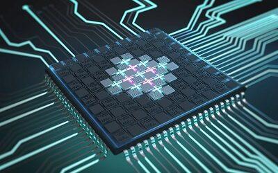 Quantenrechner: Neue Technologien mit dem Einsatz von supraleitenden Qubits