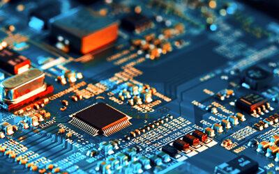 ZVEI: Auftragseingänge der Elektroindustrie erneut gestiegen