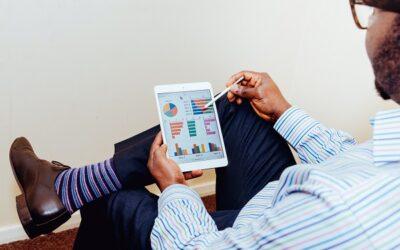Studie: Wie weit können sich Unternehmen bei der Realisierung von Innovationen auf ihr ERP-System verlassen?