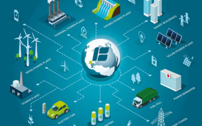 Energiewende: BentoNet GmbH liefert Betriebssystem