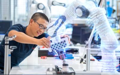 KI: Neues AI-System erkennt Anomalien und Störungen