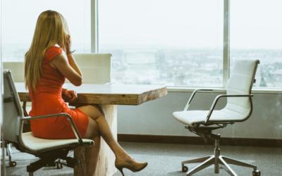 Weltfrauentag: Weibliche Führungskräfte nach wie vor selten