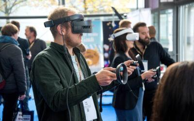 Augmented Reality: So können Unternehmen AR einsetzen