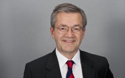 Andreas Helget ist neuer Präsident bei Yokogawa Europe