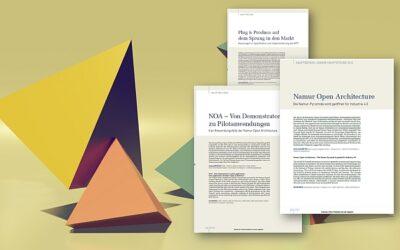 Drei Klassiker zu NOA und MTP – Exklusives Fachwissen