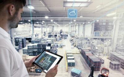 Green Automation: Die Fabrik der Zukunft