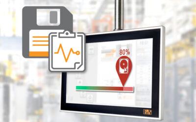Maintenance: Zustandsüberwachung gegen teure Ausfallzeiten