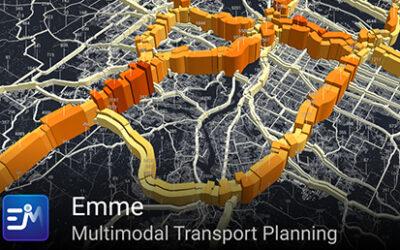 Simulation: Bentley Systems übernimmt INRO Software