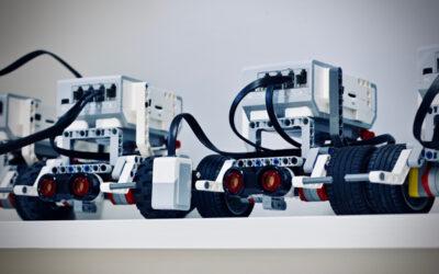 Robotik: Förderprogramme für die Robotik-Forschung