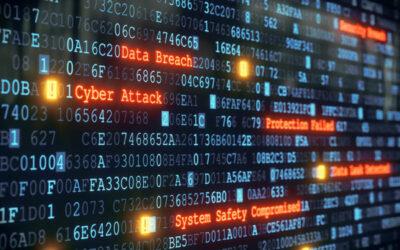 Cybersicherheit: 4 Kriterien, die zu beachten sind