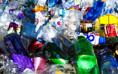 Recycling: Initiative für intelligentes Verpackungsrecycling wächst