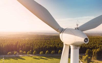 Windenergieanlagen: Sensoren steigern Ertrag