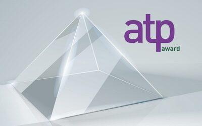 atp award 2021 für die besten wissenschaftlichen Beiträge vergeben