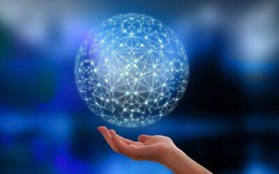 Global wettbewerbsfähige europäische Normung für das digitale Jahrzehnt