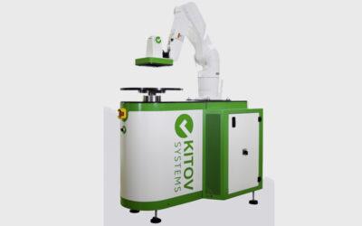 Hybride Roboter zur Qualitätssicherung