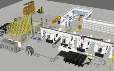 Visual Components arbeitet mit 3D-CAD-Lösungsanbieter zusammen