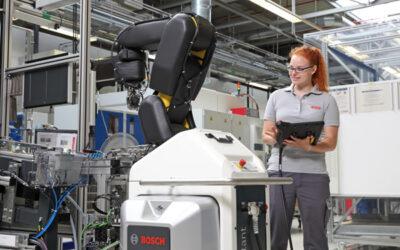 Industrie 4.0: Bildungsangebot mit neuen Lehrgängen