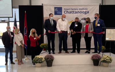 Smart Factory: Deutsche Messe gründet Institut in den USA