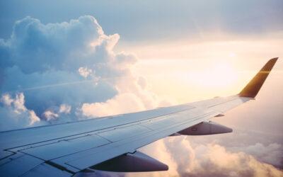 Mit Power-to-X klimaneutral fliegen